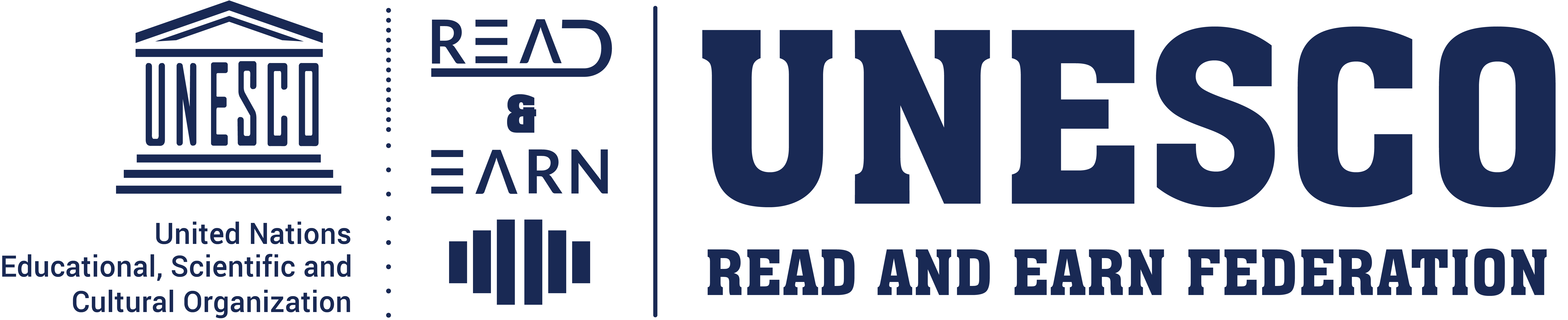 UNESCO Read and Earn Federation Official Website