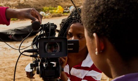 UNESCO supports continent-wide digital platform on the safety of journalists in Africa